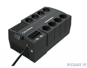UPS CyberPower BS450E NEW 450VA/270W USB, (4+4 EURO)