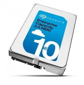Жесткий диск SATA 10TB 7200RPM 6GB/S 256MB ST10000NM0016 SEAGATE