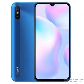 Xiaomi Redmi 9A 2GB+32GB Blue