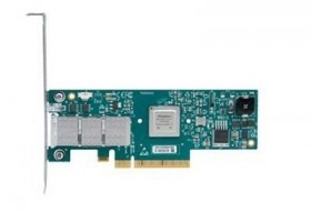 Сетевой адаптер PCIE 40GB SINGLE PORT MCX353A-FCBT MELLANOX