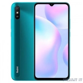 Xiaomi Redmi 9A 2GB+32GB Green