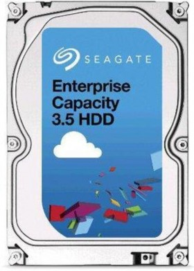 Жесткий диск SATA 4TB 7200RPM 6GB/S 128MB ST4000NM0035 SEAGATE