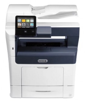 МФУ XEROX VersaLink B405 (A4, Laser, 45ppm, max 110K pages per month, 2GB, USB, Eth)