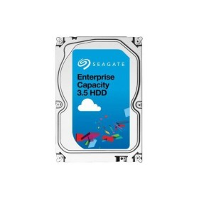 Жесткий диск SATA 6TB 7200RPM 6GB/S 256MB ST6000NM0115 SEAGATE