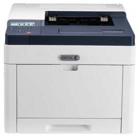 Цветной принтер XEROX Phaser 6510DN (A4, HiQ LED, 28/28ppm, max 50K pages per month, 1GB, PS3, PCL6, USB, Eth, Duplex)