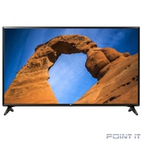 "LG 43"" 43LK5910PLC черный {FULL HD/100Hz/DVB-T2/DVB-C/DVB-S2/USB/WiFi/Smart TV (RUS)}"