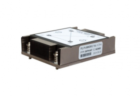 Радиатор IBM Lenovo HEATSINK FOR IBM SYSTEM X3550 M5 P/N :  00KC912, 00FK457, 00KC908