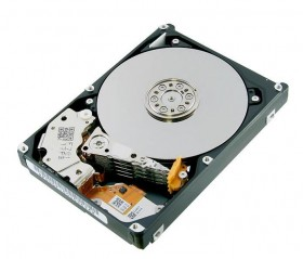"Жесткий диск SAS2.5"" 900GB 10500RPM 128MB AL15SEB09EQ TOSHIBA"