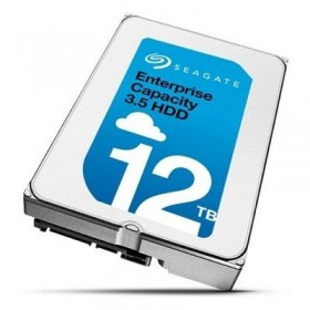 Жесткий диск SATA 12TB 7200RPM 6GB/S ST12000NM0007 SEAGATE