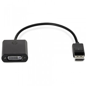 Adapter HP Display Port to DVI SL