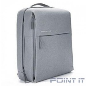 Xiaomi Рюкзак Mi City Backpack Light Grey [ZJB4066GL]