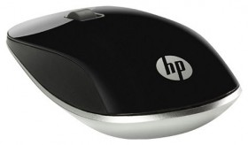 Mouse HP Wireless Mouse Z4000 (Black) cons