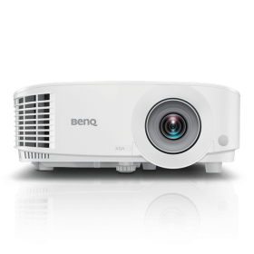 Проектор BenQ MX731 DLP, XGA, 4000 AL, 1.3X, TR 1.51~1.97, HDMIx2/ MHLx1, VGA, LAN control, Lan display, USBx2, USB reader, USB WiFi (WDRT8192) optional, White