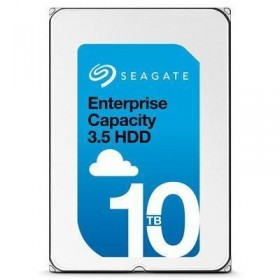 Жесткий диск SATA 10TB 7200RPM 6GB/S 256MB ST10000NM0086 SEAGATE