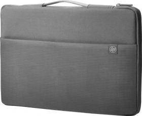 "Case Carry Sleeve Grey (for all hpcpq 10-17.3"" Notebooks) cons"