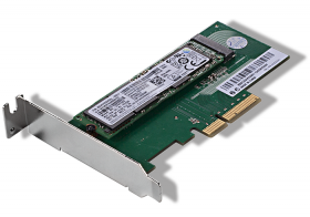 ThinkStation M.2.SSD Adapter-high profile