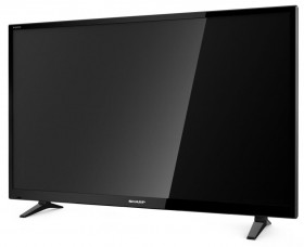 "Телевизор LCD 32"" LC-32HI3012E SHARP"