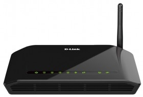 D-Link DSL-2640U/RA/U2A, ADSL/Ethernet Router with Wireless N150