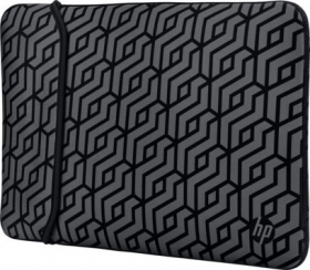"Case Reversible Sleeve Geometric (for all hpcpq 14.0"" Notebooks) cons"