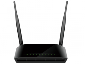 D-Link DSL-2750U/RA/U3A, ADSL2+ Annex A Wireless N300 Router  with 3G/LTE/Ethernet WAN support and 1 USB port.