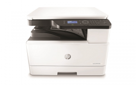 HP LaserJet MFP M436n (p/c/s, A3, 1200dpi, 23ppm, 128Mb, 2trays 100+250, USB/Eth, cart. 4000 pages in box, 1y warr)
