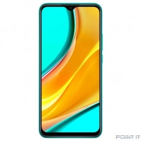 Xiaomi Redmi 9 3GB+32GB Green