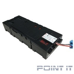 APC APCRBC116 Replacement Battery Cartridge #116    {for SMX1500RM2U, SMX1500RM2UNC, SMX1500RMI2U, SMX1500RMI2UNC}