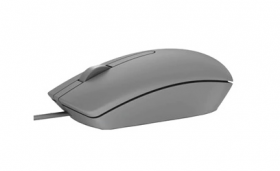 Dell Mouse MS116 (Gray) Optical