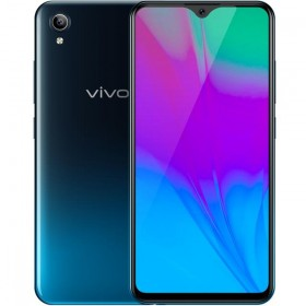 Мобильный телефон Y91C DUAL SIM 32GB FUSION BLACK 5653193 VIVO
