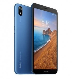 Мобильный телефон REDMI 7A 16GB BLUE REDMI7ABU16GB XIAOMI