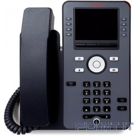 Avaya 700513569 IP Телефон J179 IP PHONE NO PWR SUPP