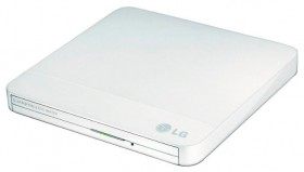 Оптический привод DVD RW USB3 8X EXT RTL WHITE GP50NW41 LG