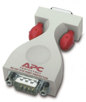 APC ProtectNet 9 pin Serial Protector for DTE