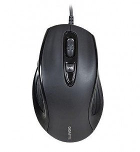 Мышка USB LASER GAMING BLACK M6880X GIGABYTE