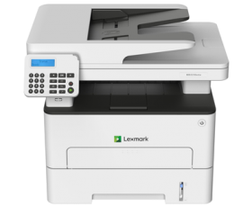 Lexmark Multifunction Mono Laser MB2236adw (p/c/s/f, A4, 34 ppm, 512 Mb, 2trays 250+1, USB/Eth,  Duplex, ADF 50, Cartridge 700 pages in box, 1y warr. )