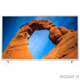 "LG 43"" 43LK5990PLE белый {FULL HD/100Hz/DVB-T2/DVB-C/DVB-S2/USB/WiFi/Smart TV (RUS)}"